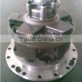 JM low speed high torque hydraulic motor