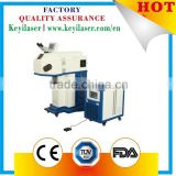 Keyi High Precision 60W/100w ultrasonic spot welding machine for jewelry                                                                         Quality Choice
