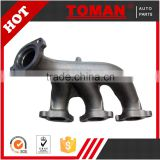 Exhaust Manifold for TOYOTA LAND CRUISER OE No.17141-66020, LH Exhaust Manifold                                                                         Quality Choice
