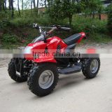 500W electric ATV Quad bike electric Quad kids quad mini quad bike
