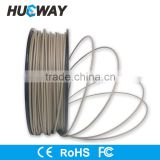 CE Rohs Certification 3D Printer Filament Extrusion Line Factory Newest Wood PLA ABS 1.75/3.0mm Filament