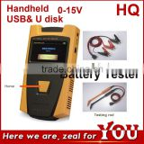 HZ-3908 15V Laptop Battery Tester with USB U disk