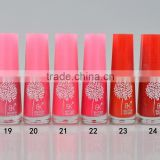 2015 Scented water bases peel off BK nail polish