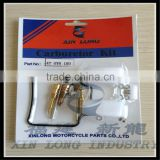 Chinese <b>Scooter</b> Parts Gy6 150cc Carburetor Rebuild Kit with Float for <b>ATV</b> Quad Moped <b>Scooter</b>