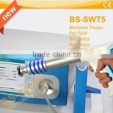 China supplier Electromagnetic Therapy Machine Pneumatic Shockwave for Body Pain Relief