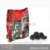 3KG Charcoal Bag Natural Coconut Shell Charcoal Price in India