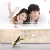 Wholesale Latex Foam Rubber Couples Pillow