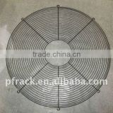 Top sale! Iron air conditioner fan guard grill P-0504