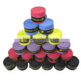 Super grind arenaceous wear-resisting badminton grip with high friction tennis grip
