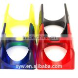 3D printer parts DIY E3D V6 Injection Moulded Fan Duct injection molding cooling fan housing guard