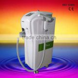 Intense Pulsed Flash Lamp 2013 Tattoo Equipment Beauty Products E-light+IPL+RF Shrink Trichopore For Reshape Slim No Side Effects