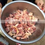 chicken meat cutting machine, home meat cutting machine