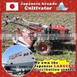 Japanese brand and Durable power tiller electric start for home, gardening and agricultural use , small lot available