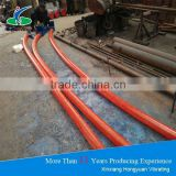 INQUIRY ABOUT Flexible Grain Suction Screw Conveyor for Farm Use