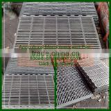 Agricultural Machinery pig farm accessory pigs/sows/swine cast iron slatted flooring with high quality pig casting floor