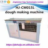 2016 hot sale stainless pizza dough making machine/ dough divider rounder/pizza dough roller HJ-CM015S