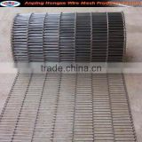 Steel conveyor belt used for magnetic beneficiation plant (manufacturer)