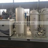 Adopting Cryogenic Technology Liquid Nitrogen Machine/Liquid Nitrogen Generator For Sale