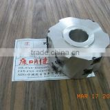 high quality spiral planing shaper cutter head for woodworking ,