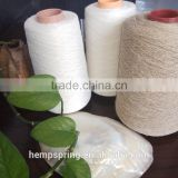 hemp weaving yarn for clothing