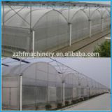 High Popular Multi-Span Greenhouse
