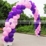 2014 hot Sale Wedding Birthday Party Balloon Arch Kit Decoration