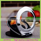 Hotting Kithchen Tool Stainless Steel Egg Slicer Egg Cutter
