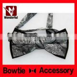 Design useful contemporary self bow tie