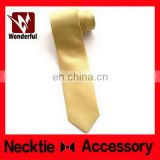 Good quality new arrival fashion poly necktie for women