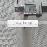 Sell 20 mm thick 3d air mesh fabric for top mattress