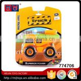 Meijin Nice series DIY toys mini truck toy for sale