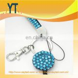 2014 YT fashion badge reel retractor for christmas gifts