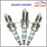 High quality and original pakage best offer iridium&platinum spark plug IK16#4 IW16 IKH20 IK22 spark plug