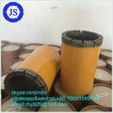 JS manufacture wireline diamond core bit BQ NQ HQ PQ