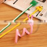 cute silicone ear phone cable organizer