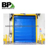 galvanized or yellow painted road barrier for export