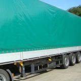 Truck covers with ropes reinforced boat covers bike covers waterproof tarpaulin sheet HDPE woven&LDPE laminated fabrics any size available