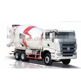 SY308C-8 Used Concrete Mixer Truck with Pump for Sale