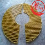 Fiberglass Grating Louisiana Fiberglass Floor Grating 38mm Plastic Floor