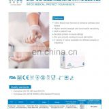 Safety Gloves PVC Disposable Gloves for Personal Vinyl