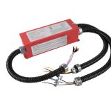 ETL certification led emergency power kit emergency battery pack emergency lighting