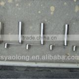 Manual Handle for flagpole