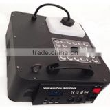 Professional 1500w Low Fog Machine DMX/Remote Control Stage Lighting Effect