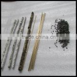 zhuzhou manafactuer supply good quality copper and tungsten carbide composite welding rod