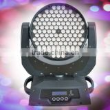 2014 popular brightless 3wx108 led moving head light                                                                         Quality Choice