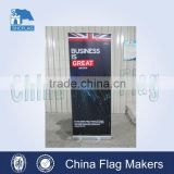 High quality roll up banner stand for promotion                                                                         Quality Choice