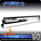 AURORA unique design new optical system Aurora 30inch light bar jeep parts china