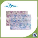 Plastic silicone bath mat made in China