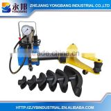 "Factroy Hydraulic Tools YB-DYW-4 1/2""-4"" YONGBANG Electric Hydraulic Pipe Bender"