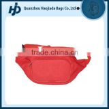 China factory cheap waist bag running expandable